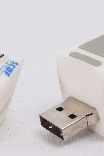 USB-Stick Krankenwagen