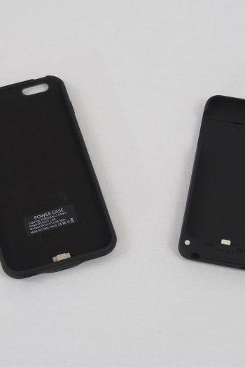 Akku-Case - IPad/IPhone