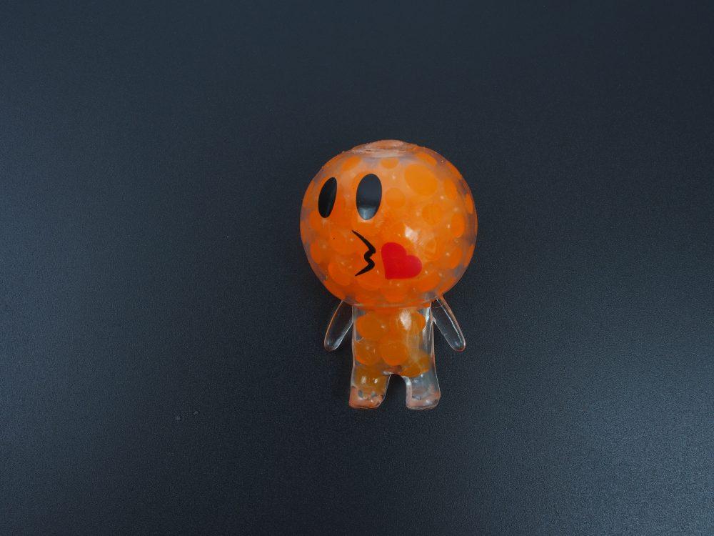 Anti-Stress-Figur