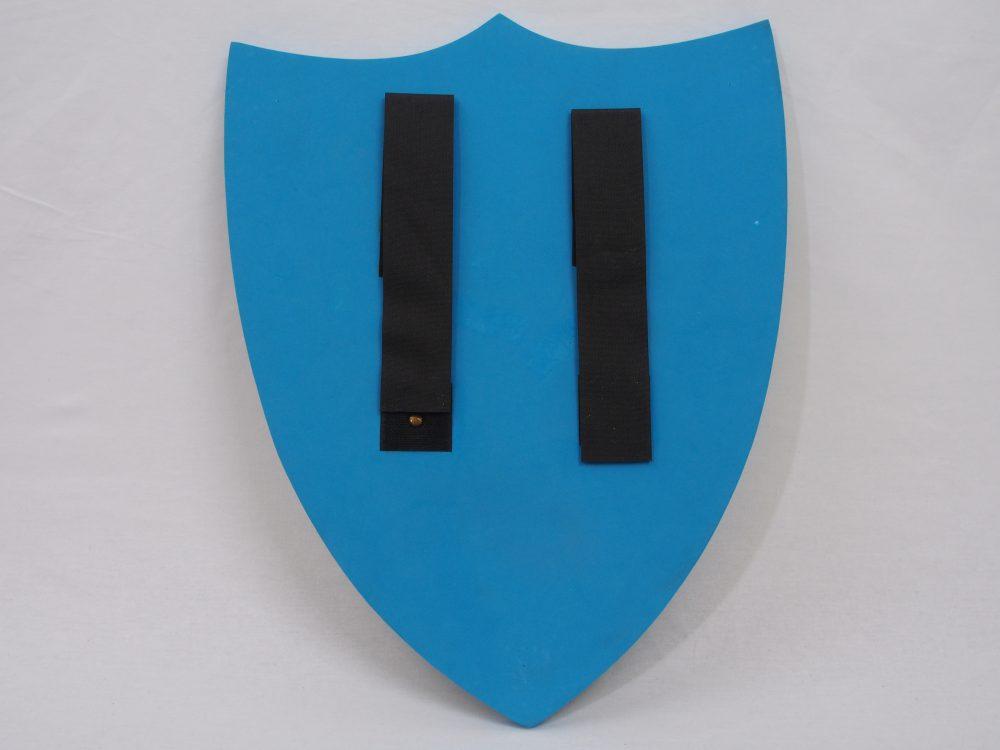 Schild – Ritter – EVA-Schaum
