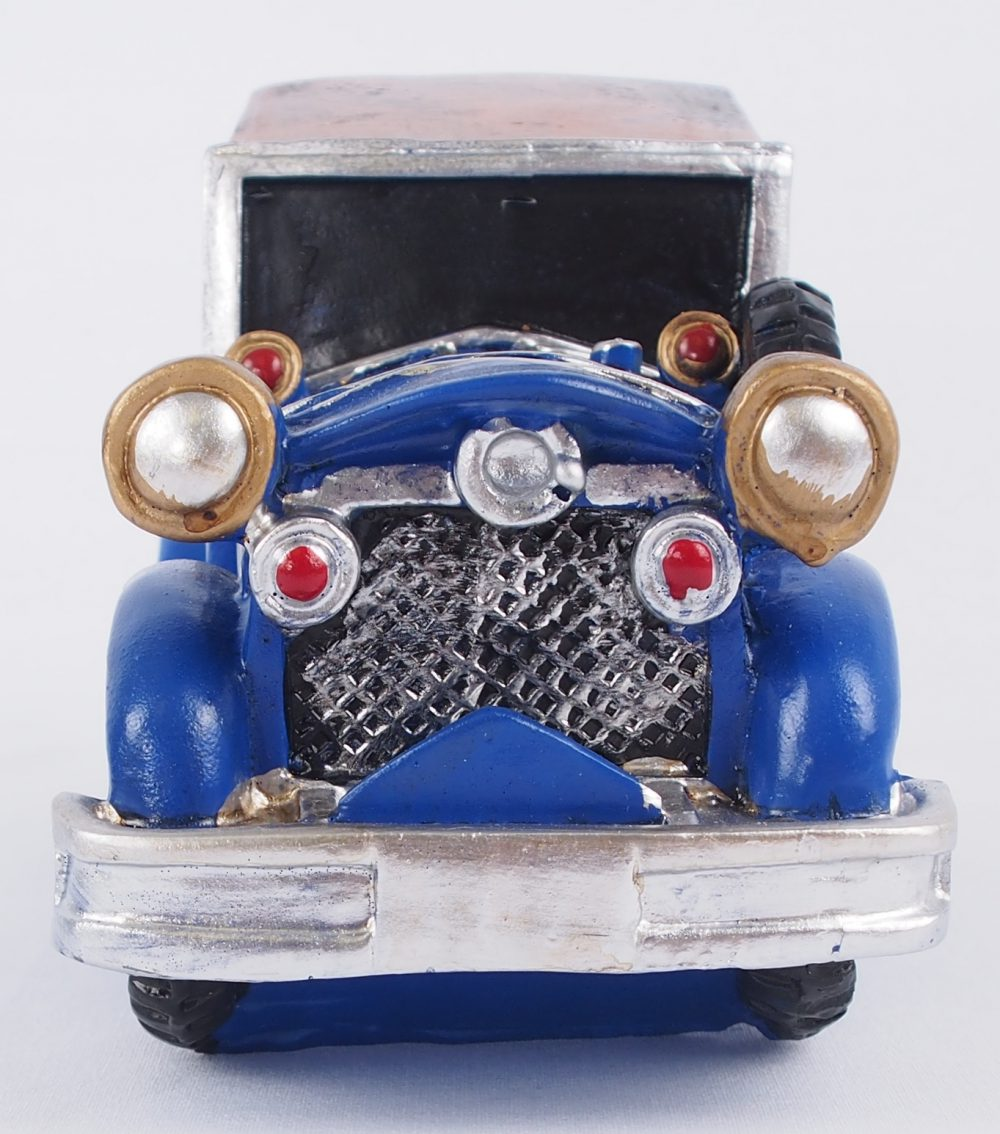 Spardose – Auto