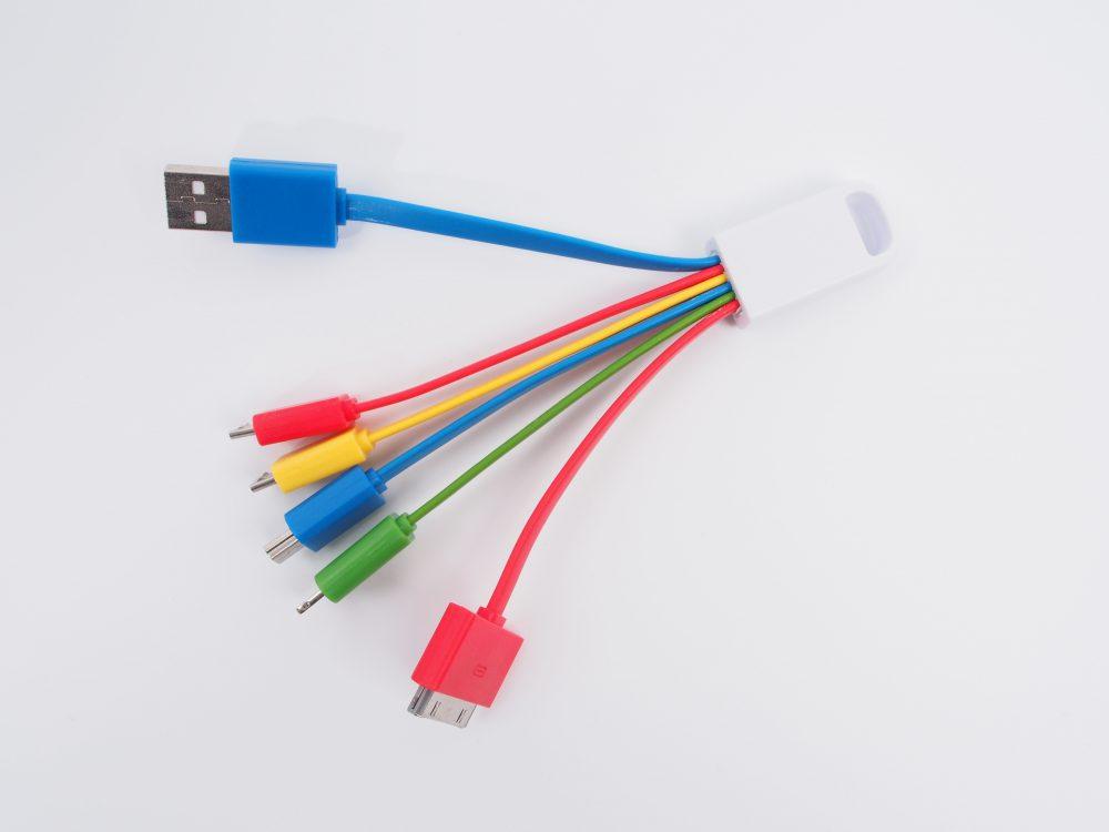 USB Ladekabel – Multiladekabel