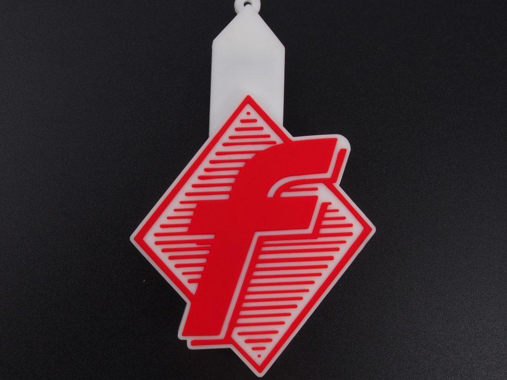 USB-Stick – Logoform – Sonderanfertigung
