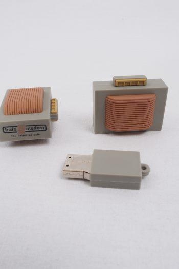 USB-Stick - Trafo - Sonderanfertigung