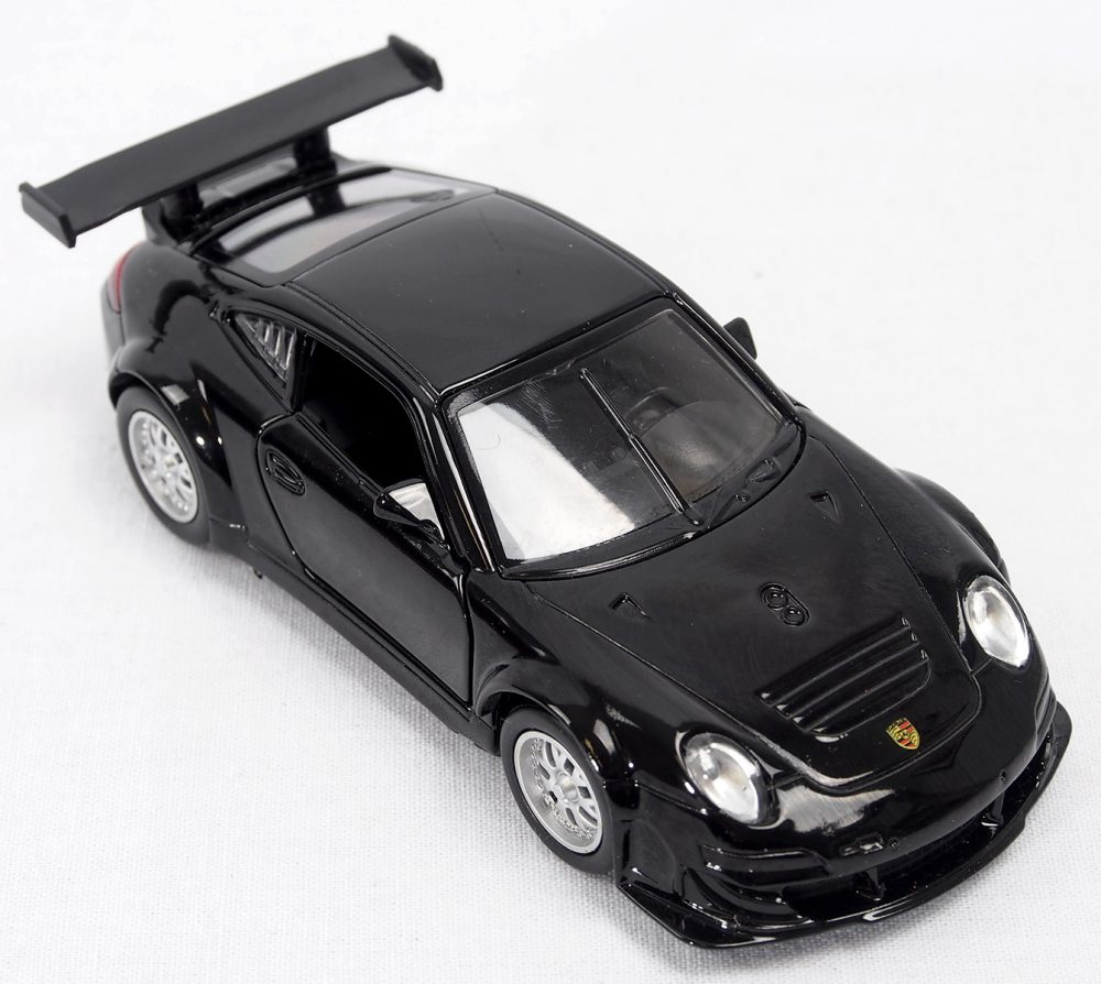 modellauto porsche 911 997 gt3 rs l s gmbh. Black Bedroom Furniture Sets. Home Design Ideas